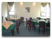 отель Valensia Hotel Yerevan: Ресторан