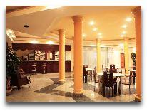 отель Valensia Hotel Yerevan: Бар