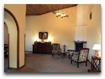 отель Valensia Hotel Yerevan: Номер Senior Suite