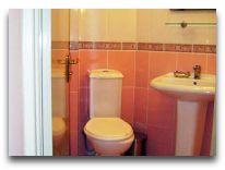 отель Valensia Hotel Yerevan: Ванная комната