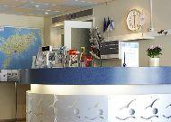 отель Saaremaa Valss: Ресепшен