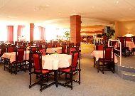отель Saaremaa Valss: Ресторан