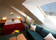 отель Baltic Hotel Vana Wiru: Номер Superior