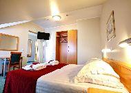 отель Baltic Hotel Vana Wiru: Номера Suite Deluxe