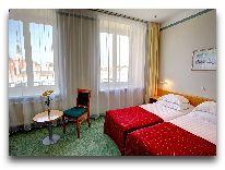 отель Baltic Hotel Vana Wiru: Двухместный номер