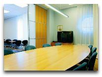 отель Baltic Hotel Vana Wiru: Комната для совещаний