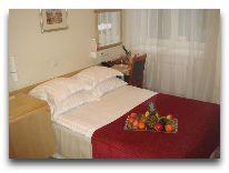 отель Baltic Hotel Vana Wiru: Одноместный номер