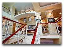 отель Baltic Hotel Vana Wiru: Холл
