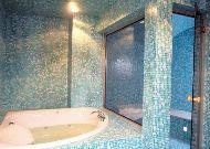 отель Baltic Hotel Vana Wiru: Джакузи в сауне