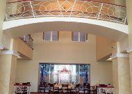 отель Baltic Hotel Vana Wiru: Ресторан