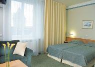 отель Baltic Hotel Vana Wiru: Номер Junior Suite Deluxe