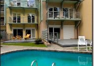отель Vanagas: Бассейн