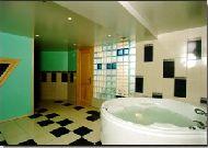 отель Vanagas: Джакузи