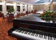 отель Vanagupe: Ресторан