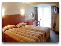 отель Vanagupe: Двухместный номер