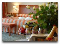 отель Vanagupe: Номер Lux