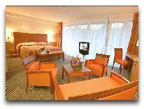 отель Vanagupe: Номер bussines