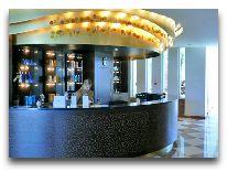 отель Vanagupe: Бар