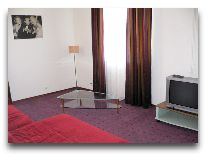 отель Vandenis: 2 room apartment