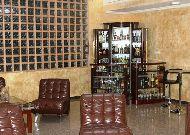 отель Vanilla: Лобби бар