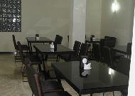 отель Vanilla: Ресторан