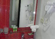 отель Vanilla: Ванная