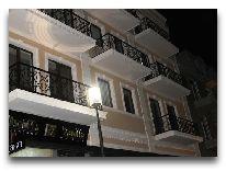 отель Vanilla: Фасад