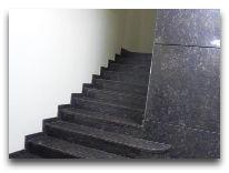 отель Vanilla: Лестница