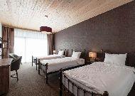 отель Vardzia Resort: Номер TRIPL