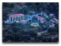 отель Vardzia Resort: Вид на отель dtxthjv