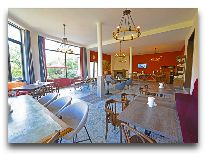 отель Vardzia Resort: Лаунж бар