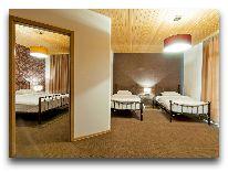 отель Vardzia Resort: Номер Family room