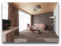 отель Vardzia Resort: Номер Junior Suite