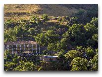 отель Vardzia Resort: Отель