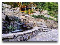 отель Vardzia Resort: Территория отеля