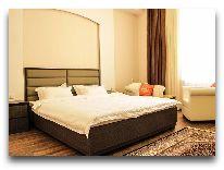 отель Vatan: Номер Luxe