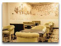 отель Vatan: Ресторан
