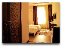 отель Vatan: Стандартный номер