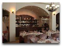 отель Vecriga: Ресторан