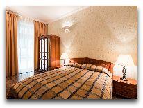 отель Vecriga: Номер standard