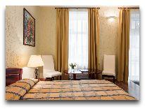 отель Vecriga: Номер superior