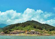 Verdana Lagoon Hue Hotel