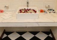 отель Vego: Ванная комната