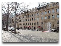 отель Vego: Отель