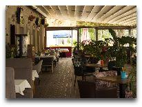 отель Vego: Кафе