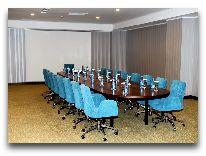 отель Vego: Конферен зал