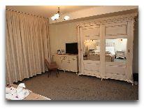 отель Vego: Номер Junior Suite