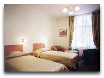 отель Veju Roze: Номер двухместный
