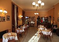 отель Вена: Кофейня