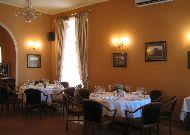 отель Вена: Ресторан